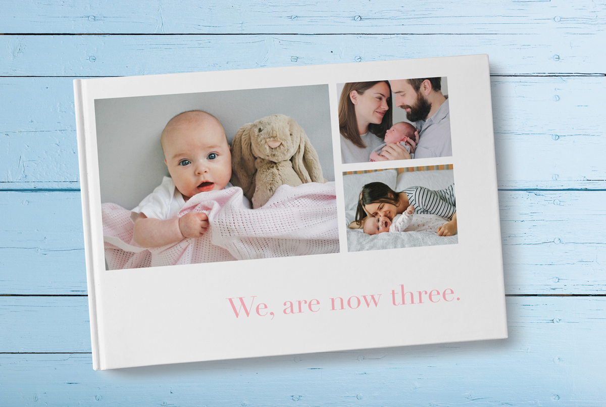 Out-of-the-box Motif Photo Book Ideas