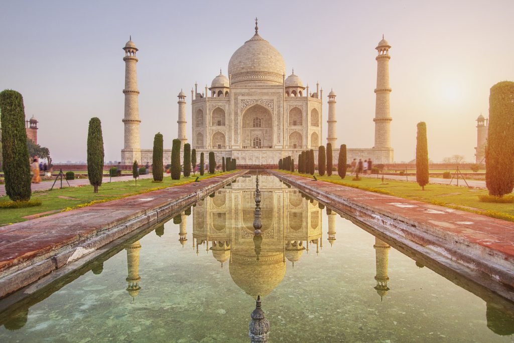 Your travel bucket list will surely include some of the world's greatest wonders!