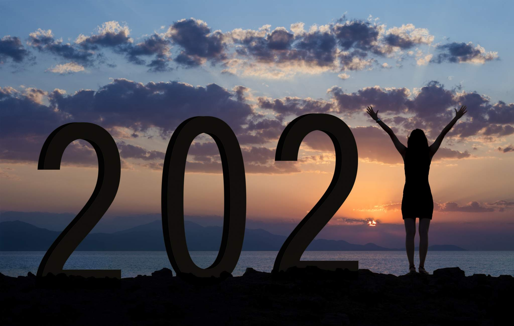 Sunrise Calendar 2021 Get Ready for the New Year With a Custom 2021 Calendar |