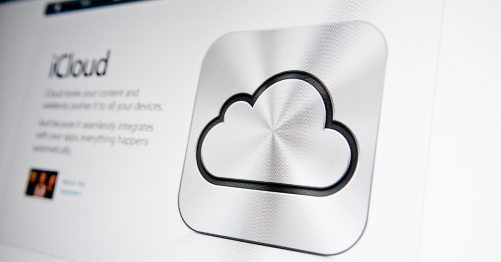 Download photos to any device from iCloud Photos.