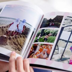 A Guide to Creating Your Best Photo Books