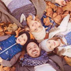 Fall Family Picture Ideas Perfect for a Fall Photo Book